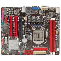 Placa Mãe H55 Hd + Processador Intel Core I3 / I7