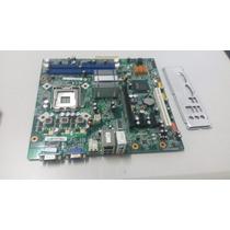 Placa Mãe Lenovo Thinkcentre A70 L-ig41m2 Lga 775 + Espelho