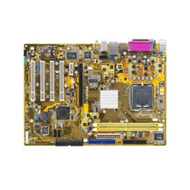 Placa Mae Off Board P5vd2-x Acita Ate Core2duo E 4 Giga Me