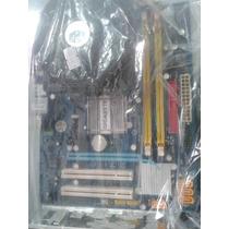 Kit Placa Mãe Gigabyte Ga-945gcm-s2l