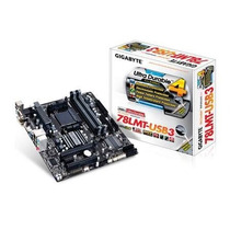 Placa Mãe Amd Gigabyte Ga-78lmt-usb3 Am3+ Rev 5.0 Box