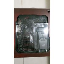 Placa Mãe Asus P/ Intel Maximus Vi Extreme Lga 1150 Z87