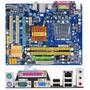 Gigabyte Ga-g31m-es2l 775 - Ddr2 Chipset Intel - Pci Express