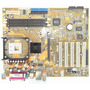 Placa Mae Asus P4s800 Off-board+proc.p4+cooler+mem512+cabos