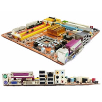 Placa Mãe Itautec St 4262 Socket 775 Com 4g Ddr2 Core 2 Duo
