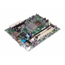 Placa Mãe Hp Compaq 8000 Elite Socket 775 Ddr3