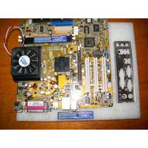 A628 Kit Asus A7v400-mx Se Athlon 1200mhz S/memórias
