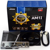 Msi Am1i Am1 Kabini Mini Itx Solução