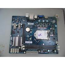 Placa-mãe P Pc Desktop 1155 Ddr3 Megaware Mw-h61-h2