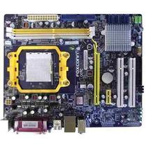 Placa Mae Pcware Modelo M61pmv Socket Am2 940 Ddr2