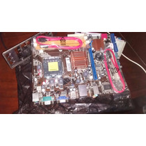 Placa Asus P5kpl Am - Se 775 Ddr Ii