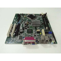 Placa Mãe Dell Optiplex Gx330 Intel 775 Lga Ddr2 Original