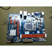 Placa Mãe Pcware Ipmh61p1 Socket 1155 I3 A I7 C/ Garantia