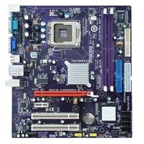 Placa Mae Pcware Pw-945gcx Socket 775 Ddr2