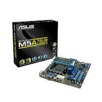 Placa Mãe Asus M5a78l-m/usb3 P Socket Am3/am3+ Mania Virtual