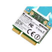 Nuc Placa Wifi Bluetooth Centrium Azurewave Awnb087h-lf Wif