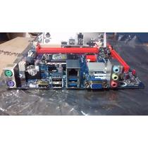 Placa Mae Intel H81-m4 N14939 Lga1150 Usb3.0 Hdmi 6gb/s