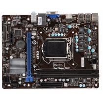 Kit Placa H61 + Ddr3 2gb + Cooler + Pentium Dual Core G630