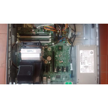 Placa Mãe Lga 1150 Hp Elite Desk 600 G1 Sff P/ Core I3/i5/i7