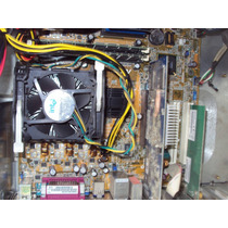 Placa Mãe Asus P4s8x-mx Onboard+intel Pentium 4