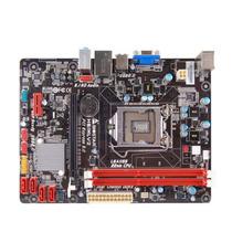 Placa Mãe Biostar Chipset Intel H61 Mlc2 Lga1155