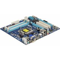Placa Mae Gigabyte Ga-b75m-d3h 1155 Intel B75