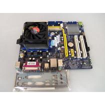 Amd Athlon 64 X2 Dual Core 4800+ Modelo M61phu Ddr2