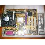 Kit 478 - 512 Mb Ddr 1 - Processador Celeron