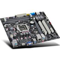 Placa Mae Ecs Socket 1155 Ddr3 B75h2-am2 1.0 B75h2-m3 (v1.0