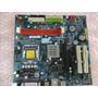 Placa Mãe Gigabyte Ga-vm900m - C/defeito
