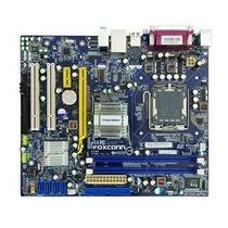 Placa Mãe Foxconn Chipset G31 Garantia De 1 Ano Frete Grátis