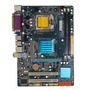 Placa Mae G41 Intel Lga Socket 775 Ddr3 Som Video Rede + Nfe