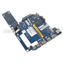 Placa Mae Netbook Dell Mini 1010 10 G091p La-4762p Defeito