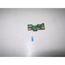 Power Button Original Notebook Asus X45u - 60-n70ps1000-0