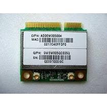 Placa Wifi Para Notebook Atheros Ar5b125