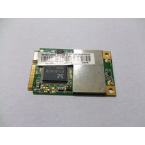 Placa Wireless Notebook Cce Win Wm78c
