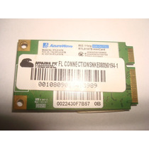 Placa Pci Wireless Notebook Amazon Pc Smart L100