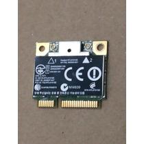 Placa Wireless Hp G42-220br