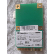 Pci Wireless Notebook Netbook Antheros - Ar5b95