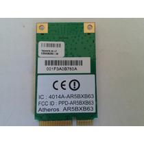 Peça Original Acer Aspire 4520 - Placa Wireless