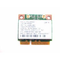Pci Wireless Notebook Acer Aspire 5750 Ar5b97