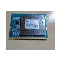 Placa Wireless Mini Pci Atheros Ar5bmb5 Acer, Sony, Toshiba