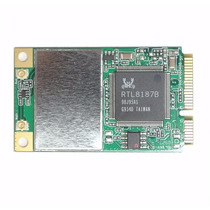 Placa Wireless Mini Pci Rtl8187b Notebook Sti Is 1412 (5149)
