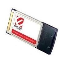 Cartão Pcmcia Wifi/wireless Encore - Internet Sem Fio