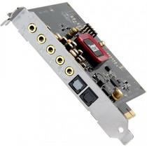 Placa De Som Creative Pcie X1 Sound Blaster Z Sb1502