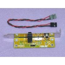 Placa De Saída Áudio Digital P/ Placa Mãe Asus