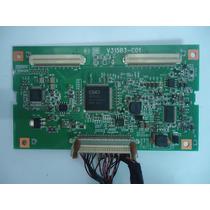 Placa T-con Semp Lc3245w L32w931 Klv32l500a V315b3-c01