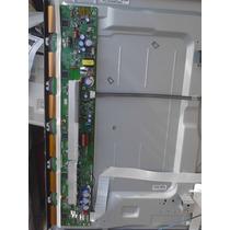 Placa Ysus-tv-samsung-plasma 51 Mod. Pl51f4000ag