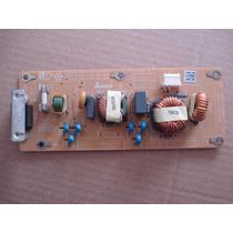 Placa De Entrada Ac Tv Sharp Lc46r54b (dc25412a)