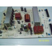 Placa Z-sus Lg Plasma 42pq30r Eax57633801
